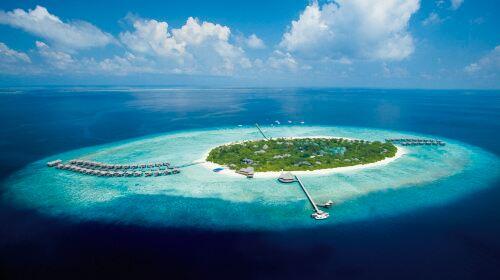 马尔代夫JA玛娜法鲁岛JA Manafaru6日4晚自由行(5钻)·7/9 7/11减2500  房型可选+私人泳池+接送
