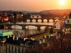 德国+奥地利+捷克+匈牙利9日跟团游·【非常规】巴黎集散 深度东欧