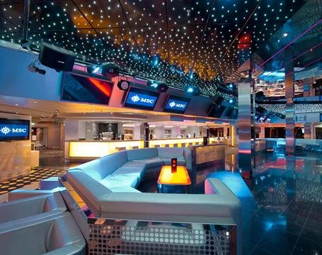 夜晚酒吧 Night Bars