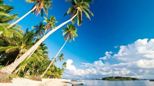 印度尼西亚巴厘岛5日4晚半自助 4钻 纯玩 海底漫步赠送CD 双下午茶 赠送WiFi或电话卡 精油SPA 海神庙 乌布皇宫 乌布市场 情人崖 南湾 KUTA海滩及洋人街