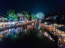杭州+乌镇+上海3日2晚跟团游·【纯玩不进店】船游西湖、登雷峰塔,漫步西塘&乌镇双水乡、品味不一样的古镇、领略魔都上海魅力、叹繁华都市、天天发班