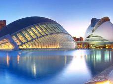 西班牙+葡萄牙4日跟团游·【成团无忧,赠签证材料】巴塞罗那上,里斯本下  瓦伦西亚+阿尔罕布拉宫+马拉加毕加索博物馆+塞维利亚大教堂+阿卡扎堡+玛利亚路易莎公园+贝伦塔+航海纪念碑