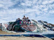 约书亚树国家公园+救赎山+Potato Chip Rock+圣地亚哥老城+中途岛号航空母舰博物馆+圣地亚哥港3日2晚私家团·房车体验 洛杉矶出发 3天2夜 VIP小团