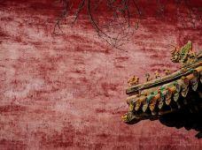 北京5日4晚私家团(5钻)·【顶奢玩家·豪门之旅·1单1团】解锁故宫未开放区域+景点VIP通道+全程奔驰商务车 美食体验乐不停 三爷家手工制作炸酱面+御膳传人宫廷下午茶 指定国际五星JW万豪+睡足再出发