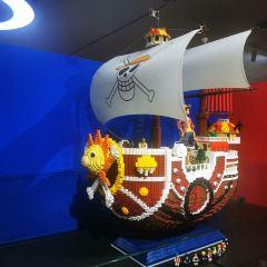 Jeju Lego Art Musuem User Photo