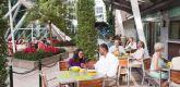 公园咖啡吧 Park Café