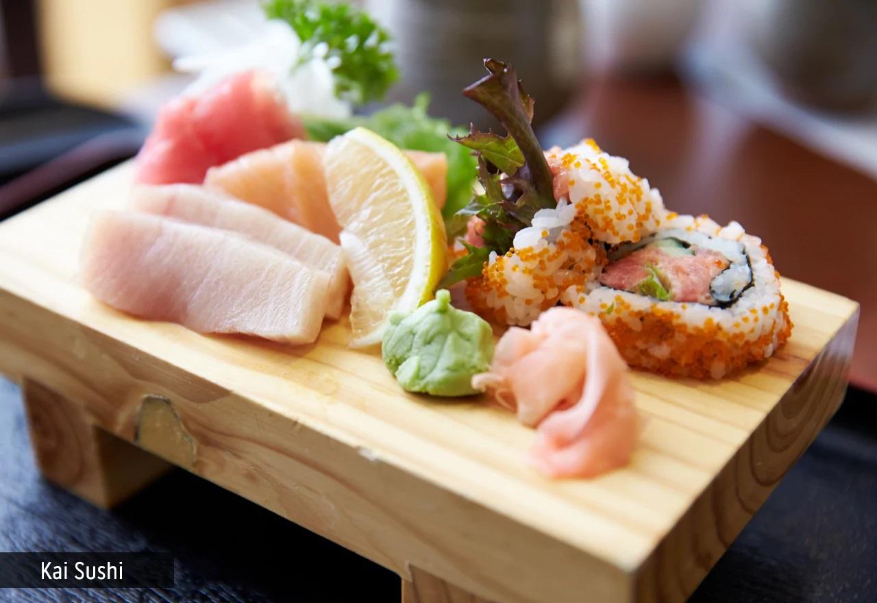 海寿司 Kai Sushi