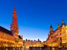 荷兰+比利时+卢森堡+德国+法国+意大利12日11晚跟团游·【 巴黎集散】浪漫之都巴黎+卢森堡+水城威尼斯+佛罗伦萨+罗马假日+米兰+五渔村+科隆大教堂+阿姆斯特丹+布鲁塞尔