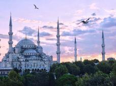 马来西亚吉隆坡+邦咯岛7日6晚私家团(5钻)·【立减520元/单·蜜月·两个人的时间】『2晚绿中海度假村·2晚网红无边泳池』·粉红清真寺·彩虹阶梯·黑风洞·赠传统马来肉骨茶·可升级360度旋转餐厅