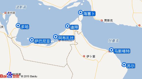 雅克卡地亚号航线图