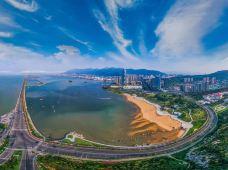 海上云台山+连岛2日1晚跟团游·山海相拥 春意港城