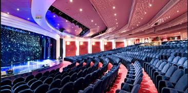 戴尔歌剧院