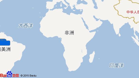 远征号航线图