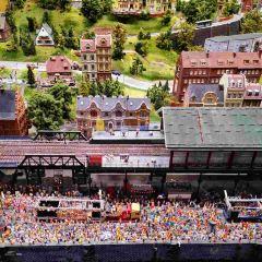 漢堡微縮景觀世界用戶圖片