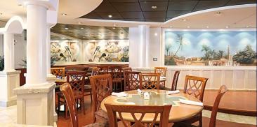 Il Giardino自助餐厅