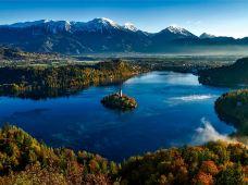 奥地利+克罗地亚+斯洛文尼亚+德国9日8晚跟团游·法兰克福/慕尼黑出发+精选【德国+奥地利+斯洛文尼亚+克罗地亚+波黑】巴尔干三国演义,探寻亚得里亚海沿岸的那片山与海