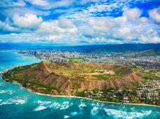 美国夏威夷7日6晚跟团游(4钻)·『春假特惠限时立减200元/人』玩转双岛·大岛1晚希尔顿级·可选大岛观星·火山国家公园·黑沙滩·珍珠港景区·小环岛初遇夏威夷·欧胡岛优先安排希尔顿度假村(度假费已含)·含岛间直飞机票