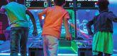 电玩室 Video Arcade