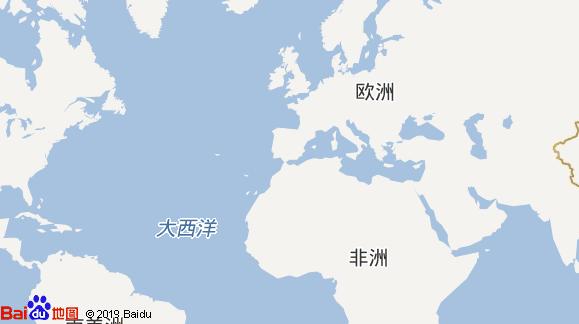 Regatta航线图