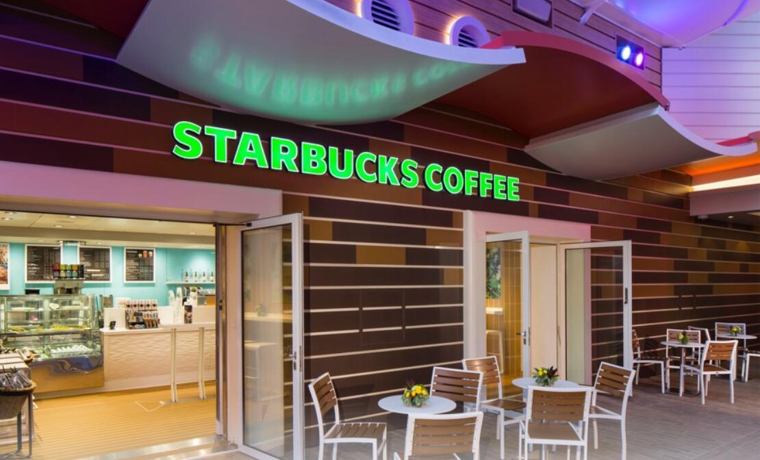 星巴克 Starbucks®