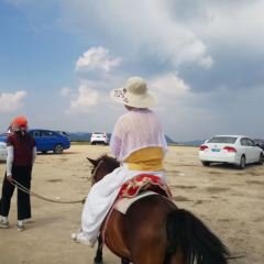 Yangtian Lake User Photo