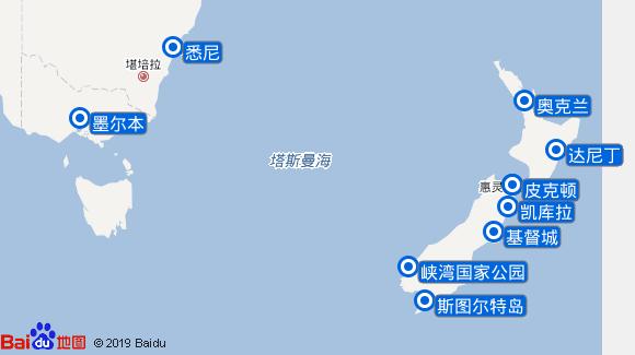 银海女神号航线图