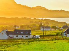 英国苏格兰+英格兰4日3晚跟团游·【花少推荐同款】【约克+爱丁堡畅玩】尼斯湖+ 厄克特城堡+温德米尔湖+彼得兔童话馆+苏格兰高地