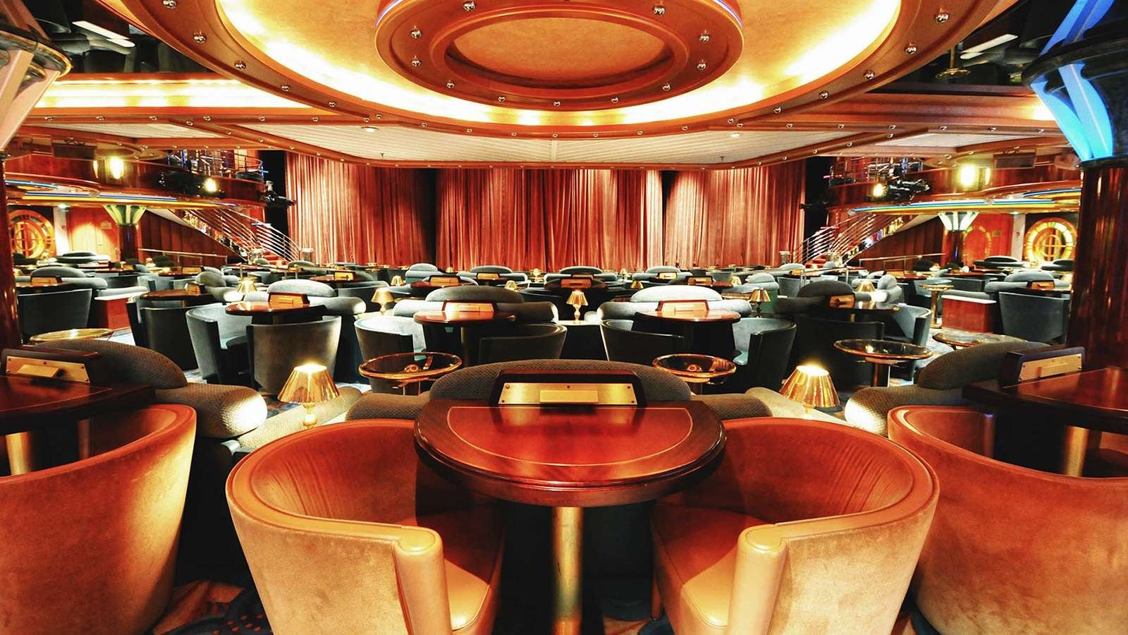 宇宙酒廊 Universe Lounge