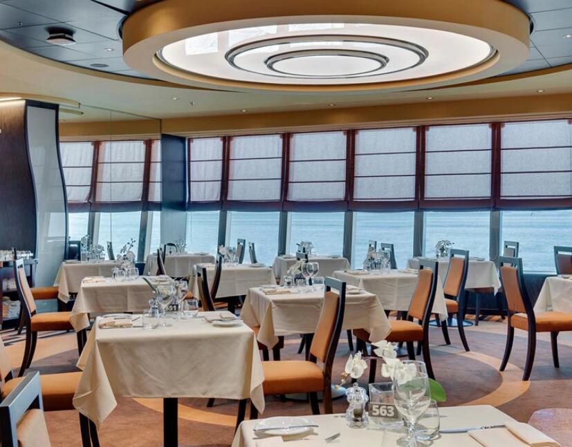 全景餐厅 Panorama Restaurant