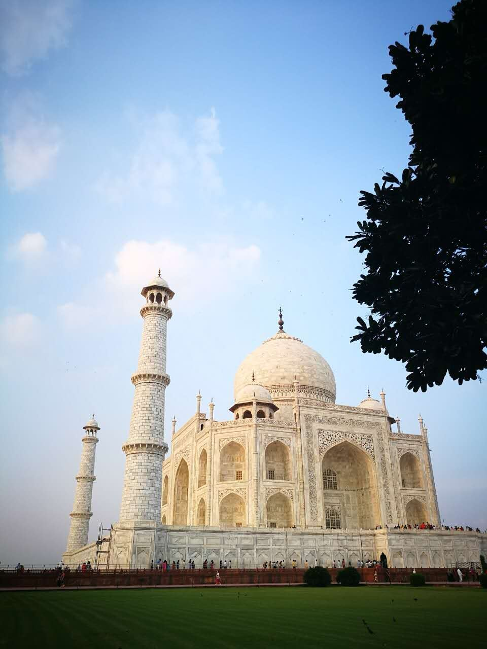 新德里旅游怎么樣