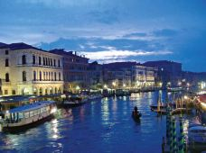 意大利6日5晚跟团游(4钻)·【威尼斯上罗马下  每周二铁发】  程四星酒店,纯玩无购物