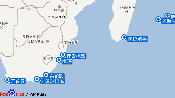 Artania航线图