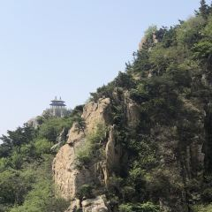 Luoshan National Forest Park User Photo