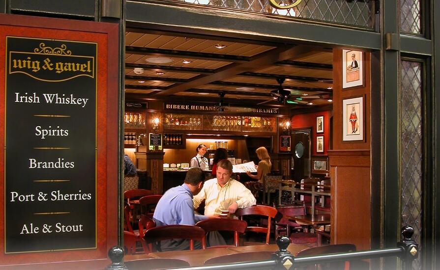 英国俱乐部 English Pub