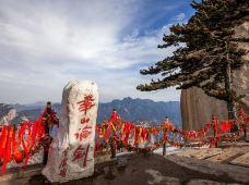 西安2日跟团游·含住、餐食     华山(北峰往返)+乾陵、法门寺纯玩游