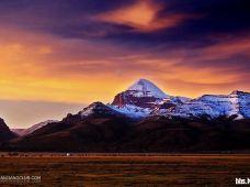 全球户外·冈仁波齐转山|拉萨出发阿里大北线15日大环线--去西藏的天堂+古格王朝+三大圣湖+绒布寺+狮泉河+冈仁波齐转山祈福修心之旅