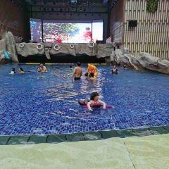 Yuquanwan Hot Spring User Photo