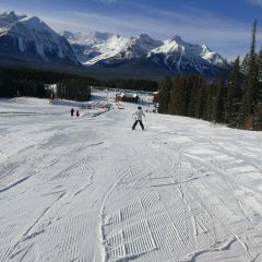 Banff Sunshine User Photo