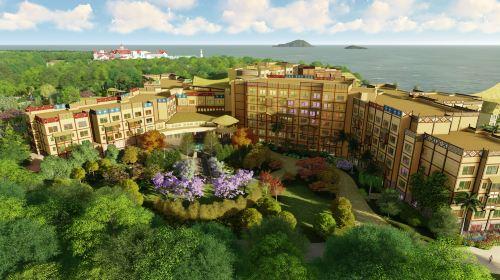 香港迪士尼(Disney)4日自由行·1晚香港迪士尼主题酒店+2晚市区【亲子热卖】