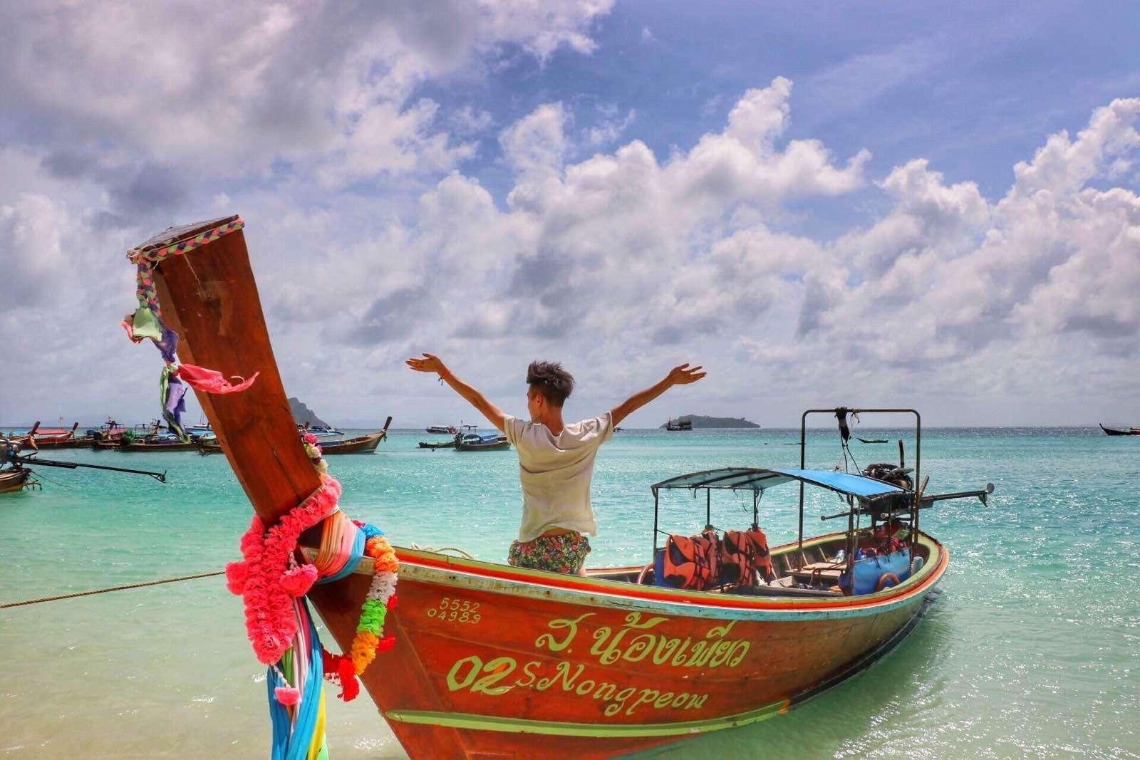 泰国清迈+普吉岛9日7晚私家团(4钻)·【清普双重奏】2晚宿别墅+指定2晚卡利玛·无边泳池海景房+2大网红餐厅·夜访动物园+皮皮出海·2日全天自由·赠电话卡