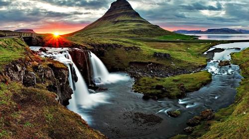 越野自驾·环冰岛跟团自驾游11日【像朋友一