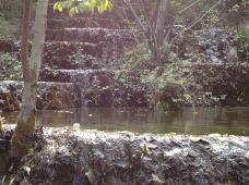 河南重渡沟风景区2日1晚跟团游·休闲好去处 竹林藏幽  1早2正餐 住农家 金鸡河、滴翠河、泄愤崖瀑布