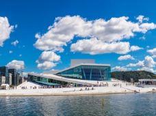 德国+丹麦+挪威7日6晚跟团游· 【柏林或哥本哈根集散】北欧风光+一晚游轮住宿+奥斯陆歌剧院+松恩峡湾+哈当厄尔峡湾+布吕根古城+奥斯陆