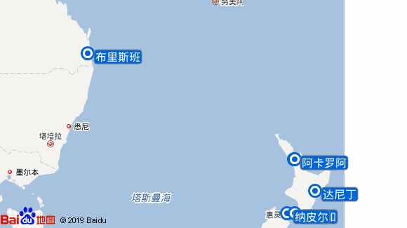 太阳公主号航线图