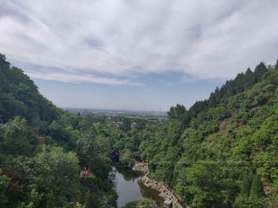 Jinlong Gorge