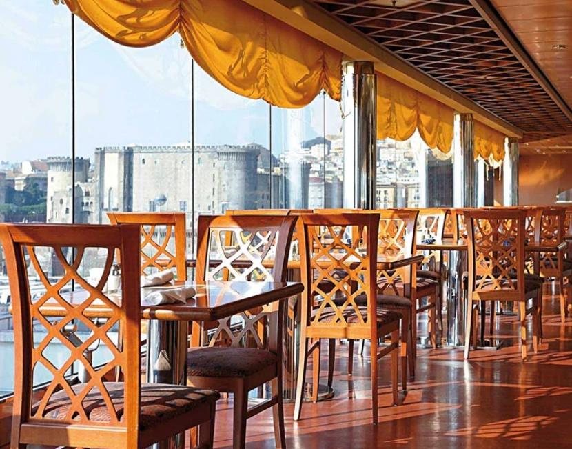 萨哈拉自助餐厅 Sahara Buffet Restaurant