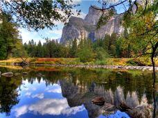 美国旧金山2日1晚跟团游·旧金山进出+访2大国家公园【优胜美地国家公园+国王峡谷国家公园】+住宿一晚弗雷斯诺 告别匆忙赶路的行程