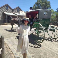 Sovereign Hill User Photo