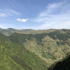 신룡곡 여행 사진