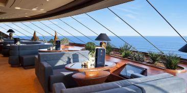 270度海景酒廊
